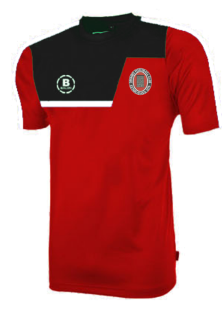 Drumbo FC Player Training Tee-0