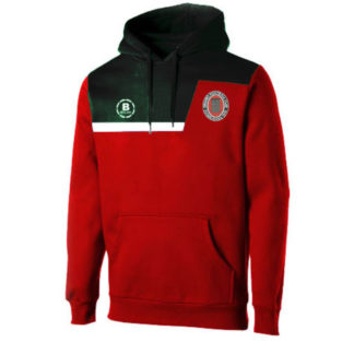 Drumbo FC Club Hoody-0
