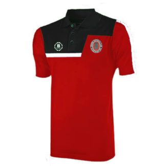 Drumbo FC Match Polo-0