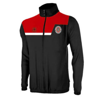 Drumbo FC Match Tracksuit Top-0