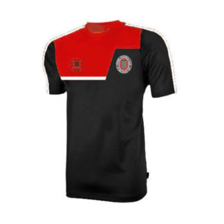 Drumbo FC Coaches Training Tee-0