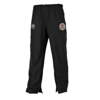 Drumbo FC Match Tracksuit Bottoms-0