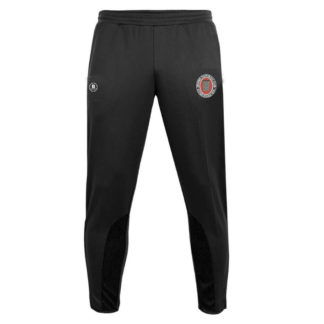 Drumbo FC Fitted Pants-0