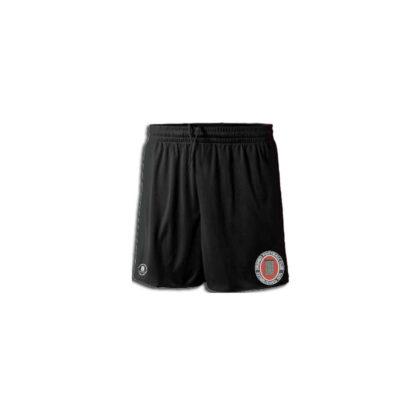 Drumbo FC Coaches Training Shorts-0