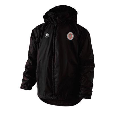 Drumbo FC Elite Rain Jacket-0