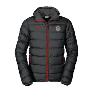 Drumbo FC Club Puffer Jacket-0