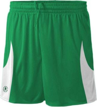 Essential Range Match Shorts -0