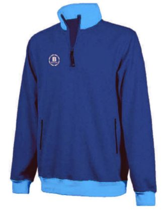 Essential Range Fleece Top-0