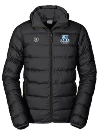 Ballynanty Rovers AFC Puffer Jacket-0