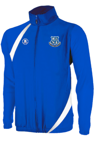 Ballynanty Rovers AFC Tracksuit Top-0