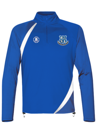Ballynanty Rovers AFC 1/4 Zip Training Top-0