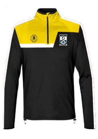 Inny FC 1/4 Zip Training Top -0