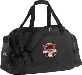 Fivemiletown FC Club Player Bag-0