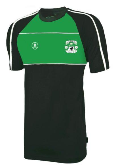 Greenfield Park FC T Shirt-3896