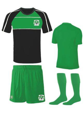 Greenfield Park FC T Shirt-0