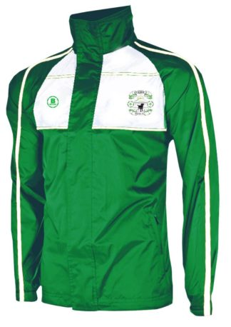 Greenfield Park FC Club Elite Rain Jacket-0