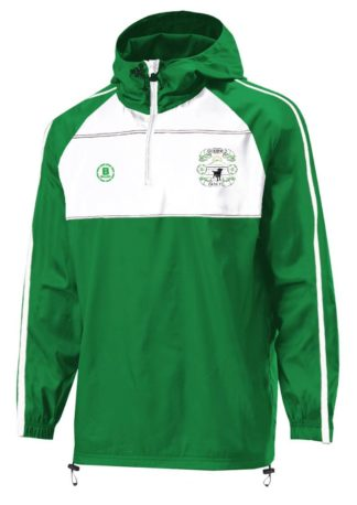 Greenfield Park FC Shower Proof Training Top-0