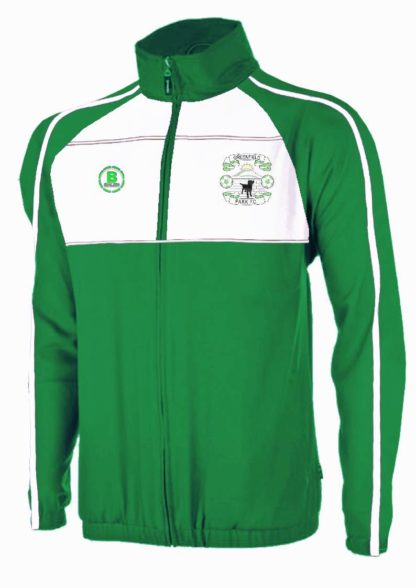 Greenfield Park FC Tracksuit Top-0