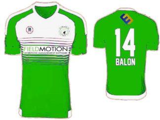Greenfield Park FC 2016/17 Replica Home Shirt-0