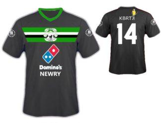 Greenfield Park FC 2016/17 Replica Away Shirt-0