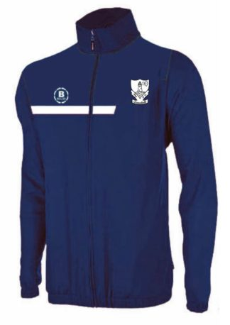 BAY Tracksuit Top-0