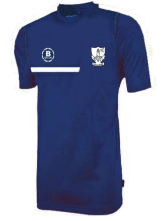 Bay Training kit T-shirt -0
