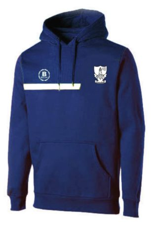 BAY Club Hoody-0
