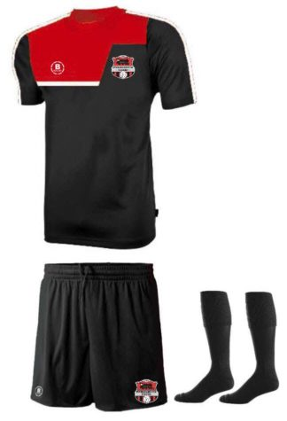 Fivemiletown FC T Shirt-0