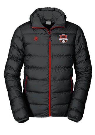 Fivemiletown FC Club Puffer Jacket-0