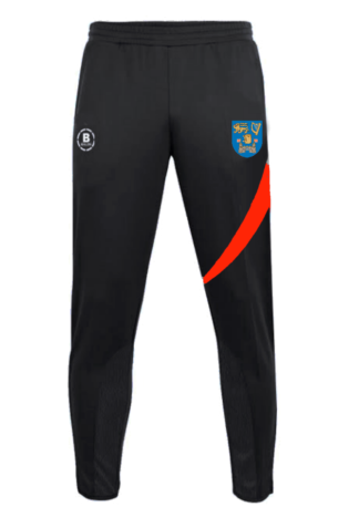 Dublin University Boxing Fitting Bottoms-0