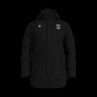 Raheny United Club Puffer Jacket-0