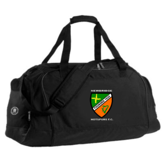 NEWBRIDGE HOTSPURS FC Player Bag-0