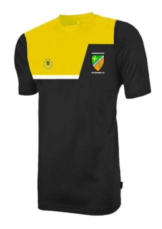 NEWBRIDGE HOTSPURS FC Training kit Tee-0