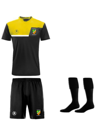 NEWBRIDGE HOTSPURS FC Full Training kit -0