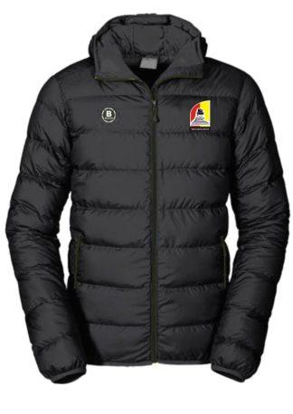 Treaty Gaels Club Puffer Jacket-0