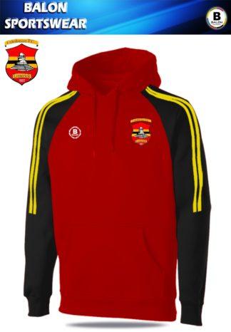 Caledonian FC Hoodie-0