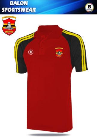 Caledonian FC Polo-0