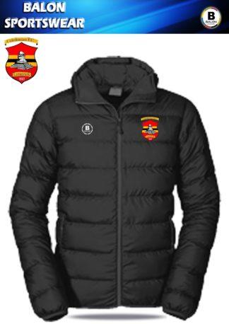 Caledonian FC Puffer Jacket-0