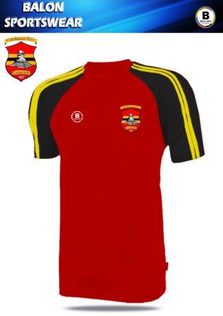 Caledonian FC T Shirt-0