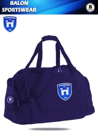 CUSHINSTOWN AFC Club Bag-0