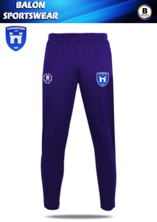 CUSHINSTOWN AFC Fitting Bottoms-0