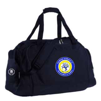 Ayrfield United FC Bag-0