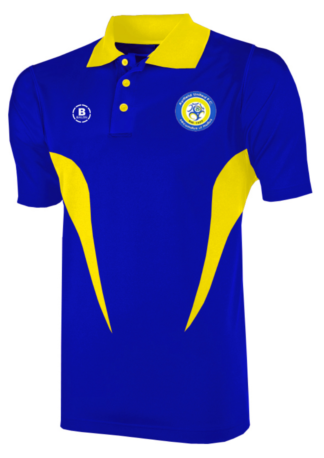 Ayrfield United FC Club Polo-0