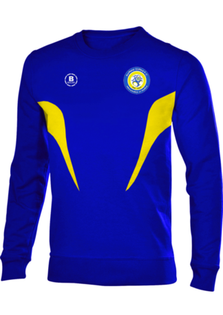 Ayrfield United FC Elite Sweatshirt-0
