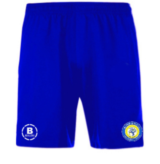 Ayrfield United FC Training kit shorts-0