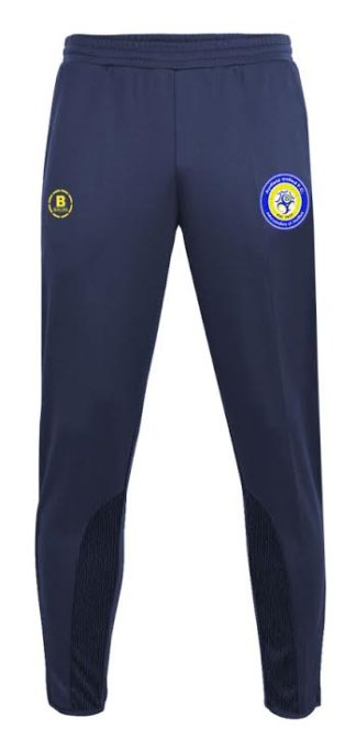 Ayrfield United FC Fitted Bottoms-0