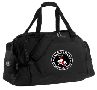 BALROTHERY FC Club Player Bag-0