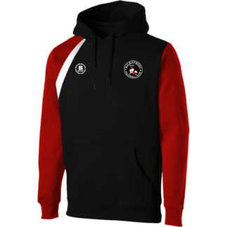 BALROTHERY FC Hoodie-0