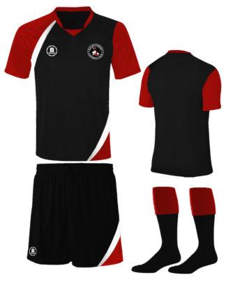 BALROTHERY FC Training kit Full-0