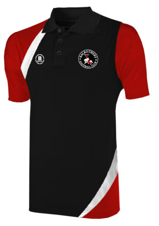 BALROTHERY FC Polo-0